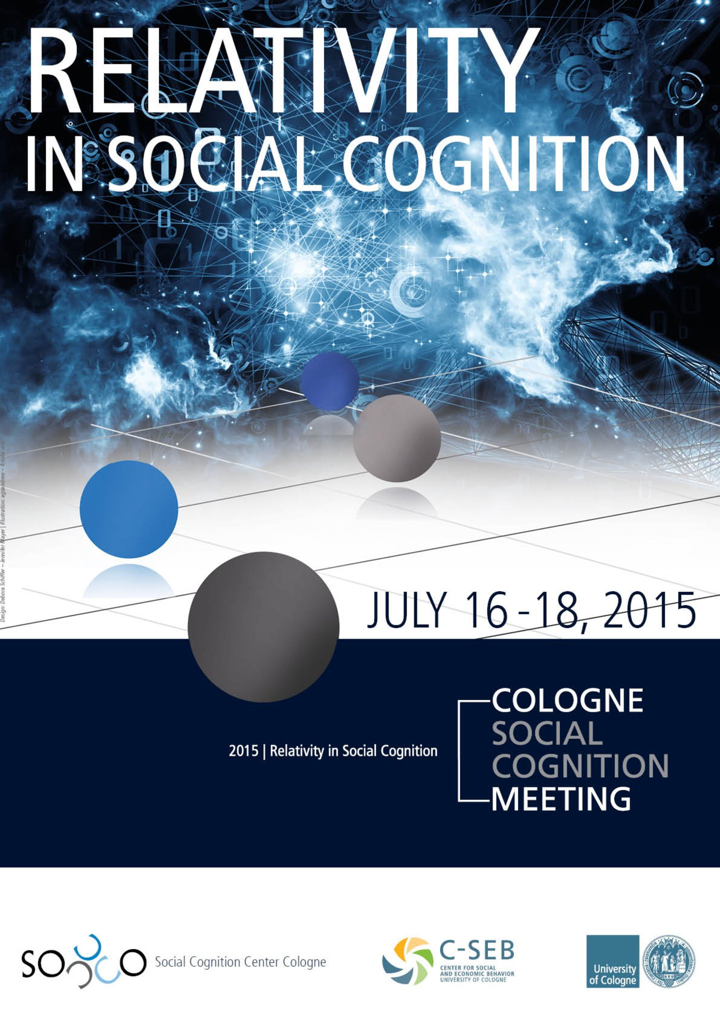 2015 | Relativity in Social Cognition
