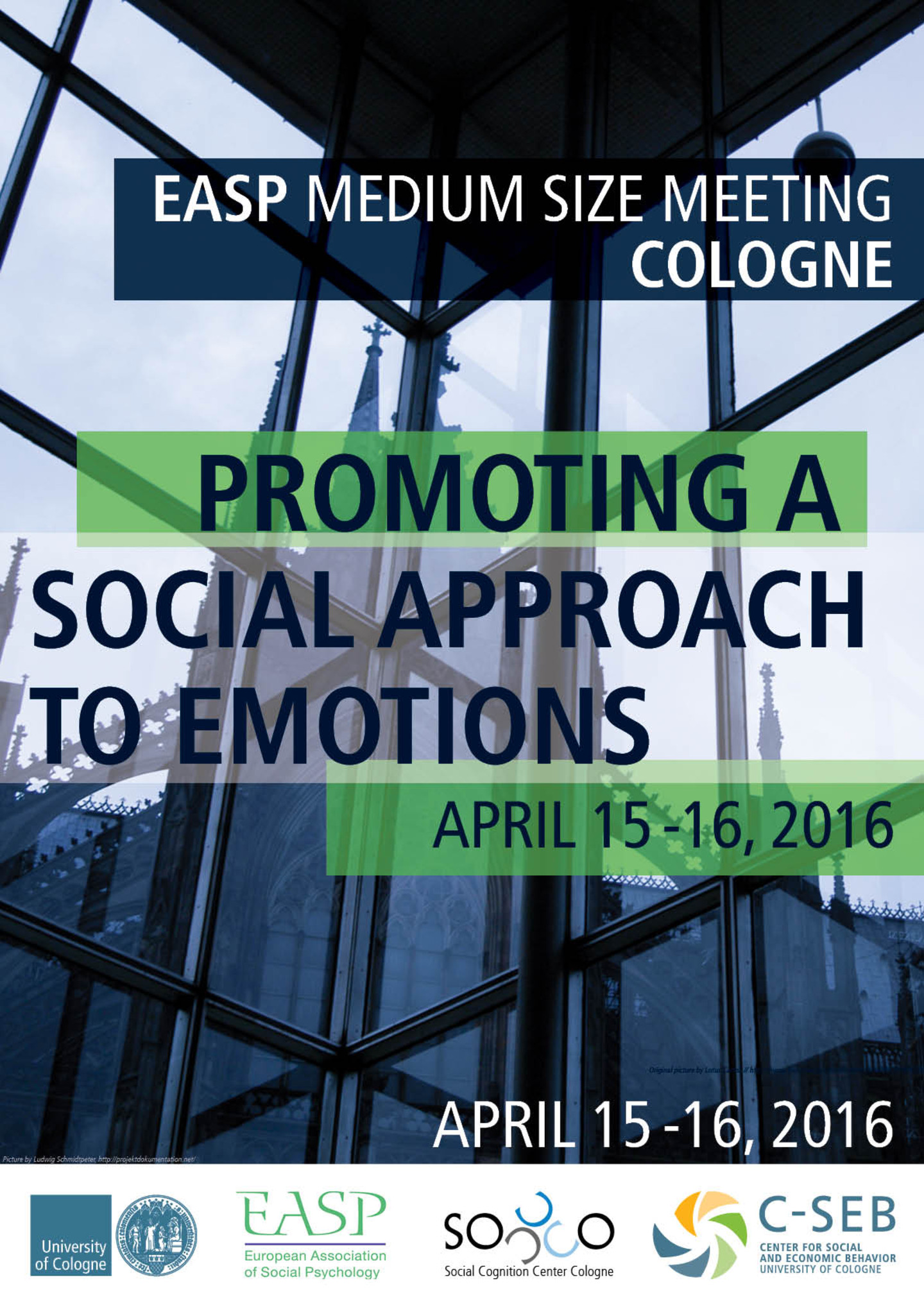 Promoting a Social Approach to Emotions